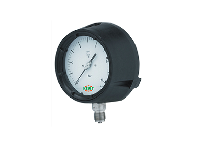 pressure gauge suppliers in dubai