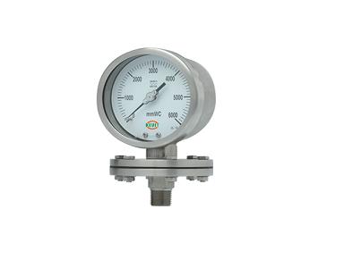 pressure gauge suppliers in uae