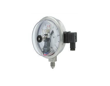 pressure gauge suppliers in dubai