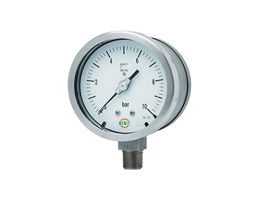 pressure gauge suppliers uae