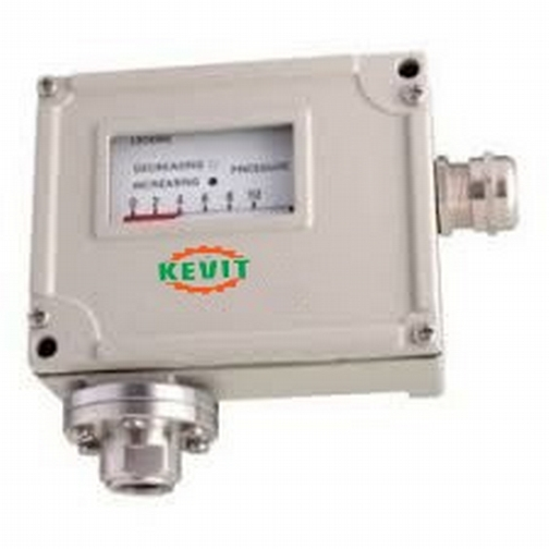 Weather Proof Pressure Switches in Dubai