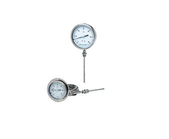 temperature transmitter suppliers in Dubai