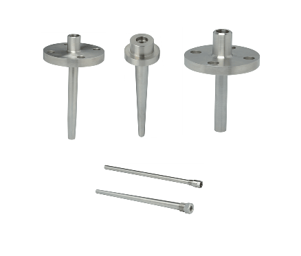 Thermowell, RTD & Thermocouple