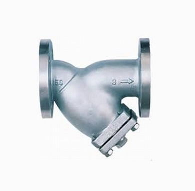Y-type Strainers / Basket Strainers